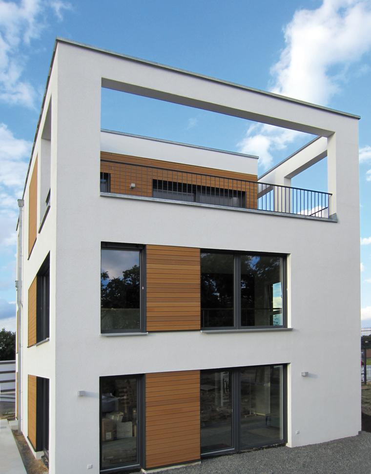 terrass, decking, laudis, wall cladding, fassaadimaterjal