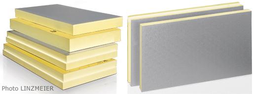 PUR/PIR, polüuretaan, soojustus, soojustusplaat, isolatsiooniplaat, vaakumpaneel, soojusjuhtivus, soojusjuhtivustegur