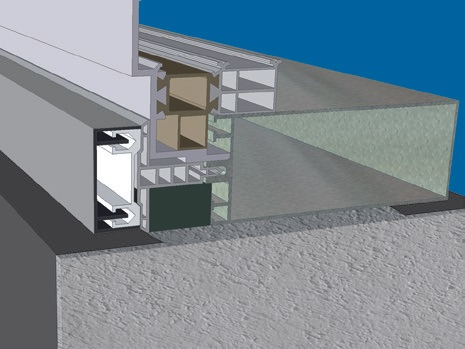 Connect outside EPDM 3