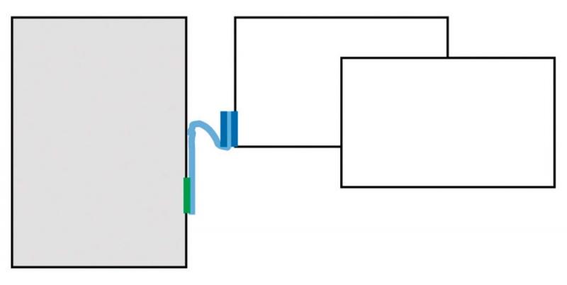 Vario XD 1, Akende paigaldus, aurutõke, soojustus, heliisolatsioon, passiivmaja