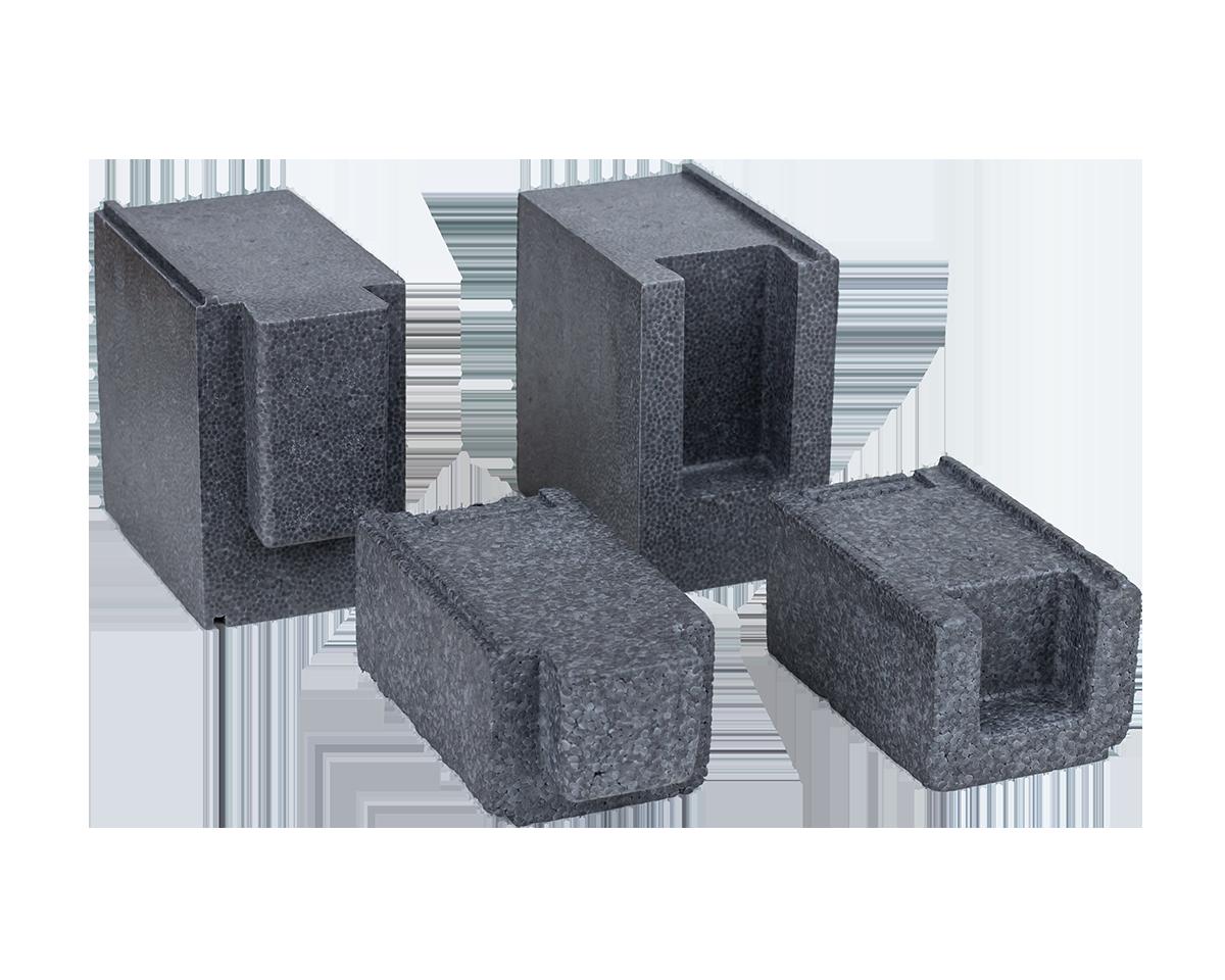Window installation, vapour diffusion, thermal insulation, passive house, trio, energy efficient, mounting, installation frame, kliima, klimats, klimata, Ψ-value, framer, triotherm, plinth