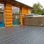 Terrass, terrassid, aed, laudis, wpc puitplastik, puitplastkomposiit, Decking, Terasa, Terase, komposiittala, WPC, Puitplastikust terrass