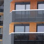 rear ventilated curtain walls, rear ventilated façade, counter batten, façade mounting system, façade-adjusting screw, cladding, clamp, fastening systems, Blue-Power screw